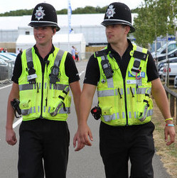 Guidance for Police Internal Interview and Promotion Process