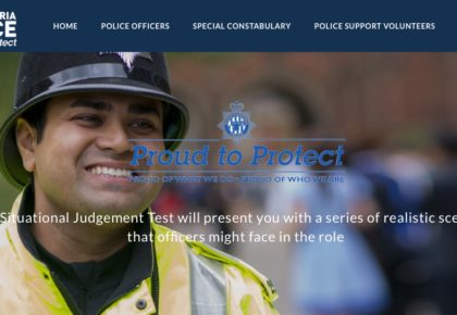 Serving Police Officers Failing Police Online Assessment Tests?